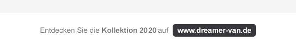 Consulter l'ensemble de la collection 2020 DREAMER