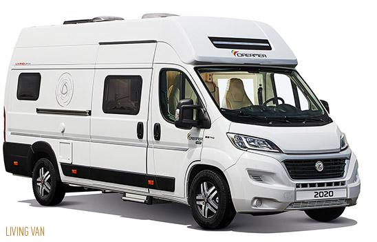 living van