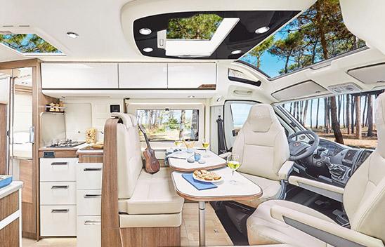 Camper Van XL Limited
